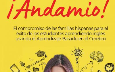Andamio Now Available in Spanish